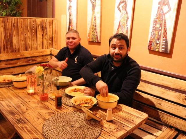 Braai Shack Restaurant
